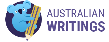Australian Writings bigger logo