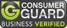 Business verified by Consumer Guard